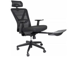 15 Best Reclining Office Chairs with Footrest 2020 (Reviews